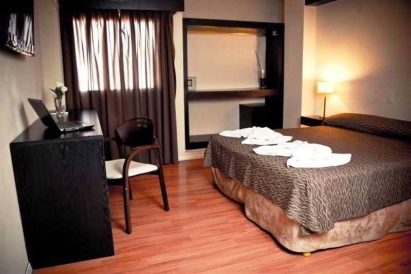 Del Fundador Hotel - Zimmer