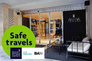 Awwa Suites & Spa - Generell