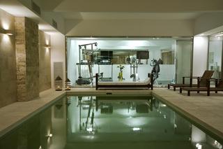 Awwa Suites & Spa - Sport