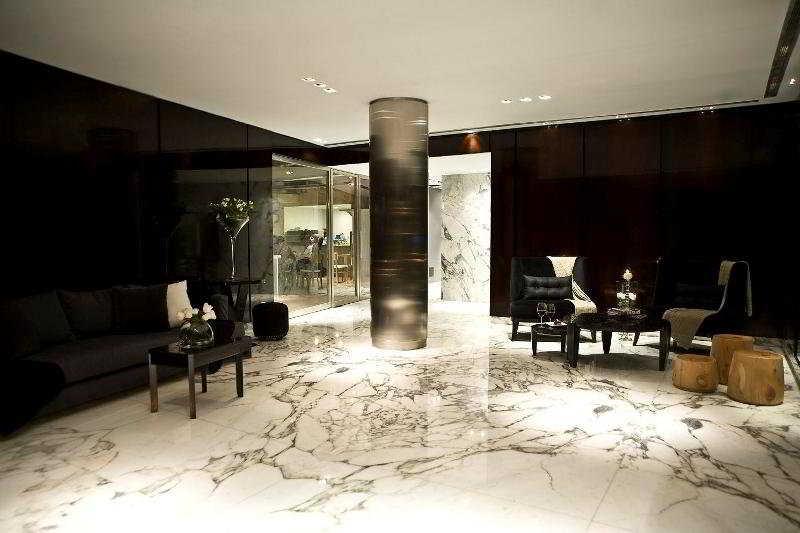 Awwa Suites & Spa - Diele