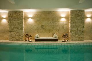 Awwa Suites & Spa - Pool