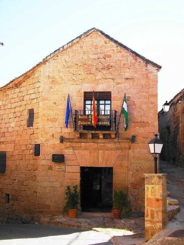 Palacio Guzmanes