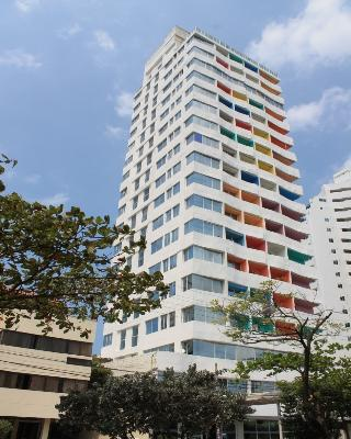 Cartagena Premium, Bocagrande Ave San Martin,11-113