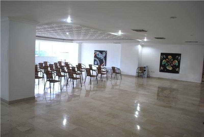 Cartagena Premium - Konferenz