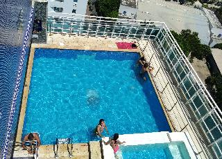 Cartagena Premium - Pool
