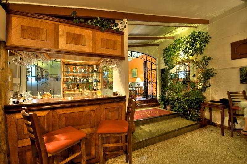 Le Bergerac - Bar