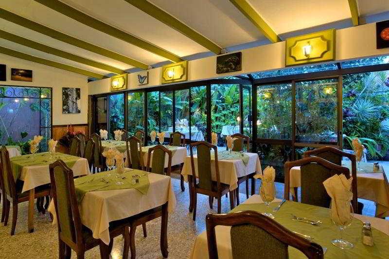 Le Bergerac - Restaurant