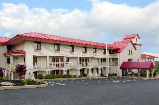 Red Roof Inn Lancaster, 2307 Lincoln Highway,2307