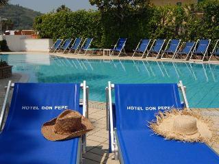 Don Pepe Terme & Beauty…, Via Circumvallazione,39