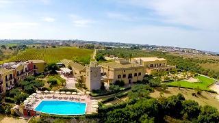 Sejur Baglio Oneto dei Principi di San Lorenzo-Resort