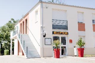 Residence Cerise Nantes…, Rue De La Johardiere,12