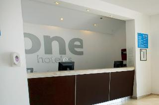 One Monterrey Aeropuerto - Generell