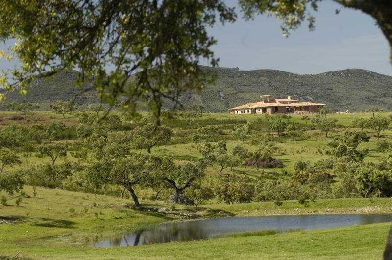Baldio Grande Hotel Rural