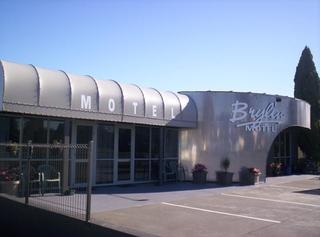 Brylin Motel