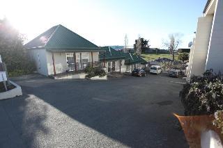 Townhouse Motel, 29-31 Evans Street,