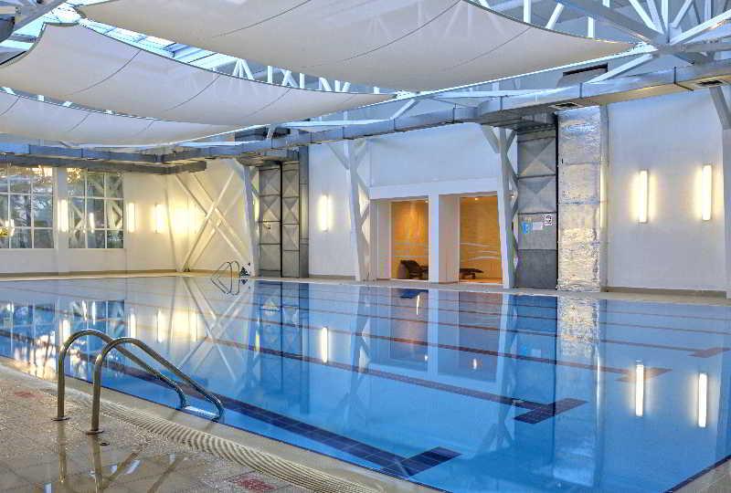 Globus - Pool