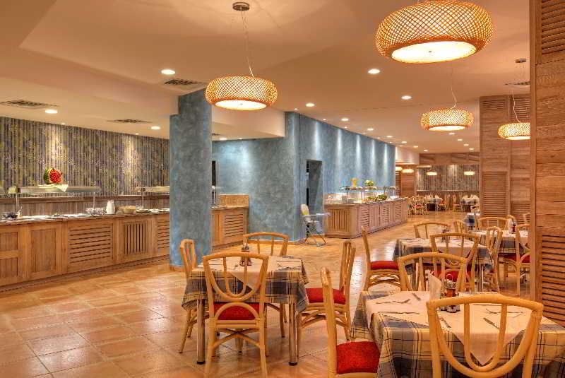Globus - Restaurant