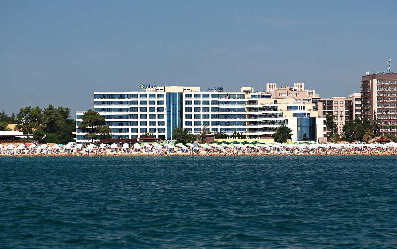 Globus - Strand