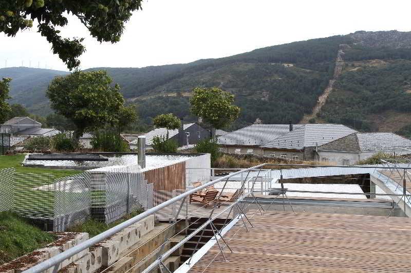 Spa Vilavella, Lugar De Vilavella,