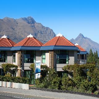 Blue Peaks Lodge, Sydney Street 11,11