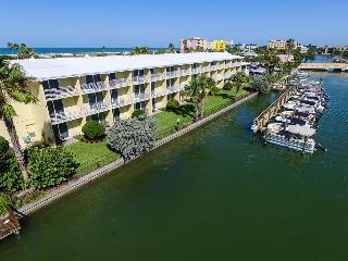 Treasure Bay Hotel and…, 11125 Gulf Blvd,11125