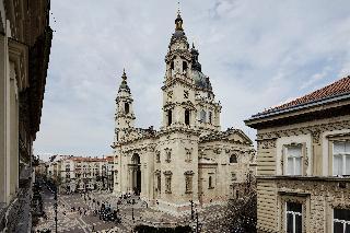 Hotel Central Basilica, Hercegprimas Utca,8