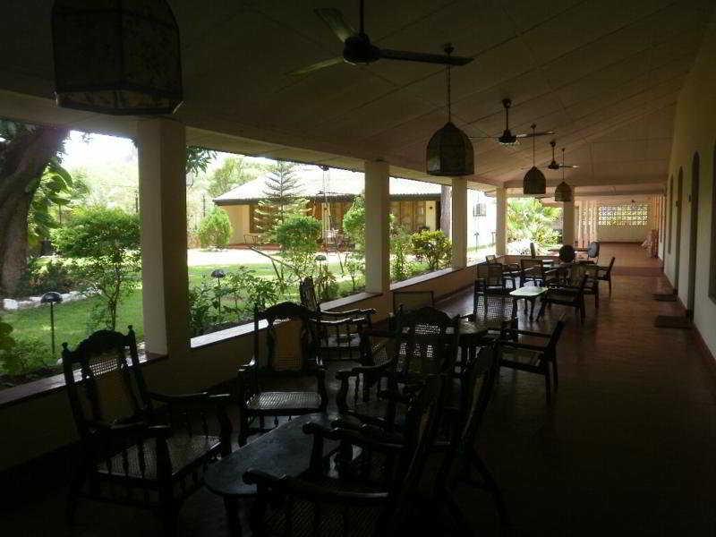 Sigiriya Rest House - Generell
