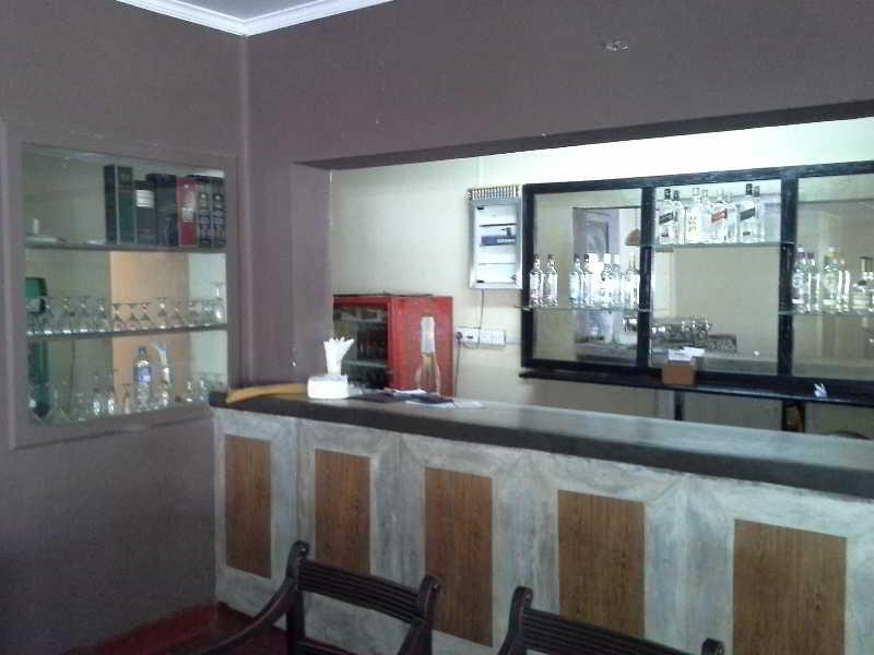 Sigiriya Rest House - Bar