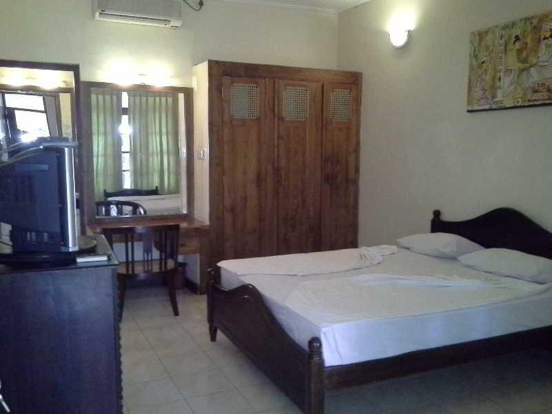 Sigiriya Rest House - Zimmer