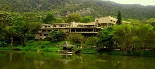 Amaya Hunas Falls, Elkaduwa, Matale,