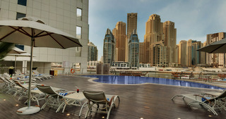 Signature Hotel Apartment & Spa Marina (Ex Lotus)
