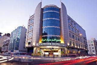 Landmark Riqqa Dubai - Generell
