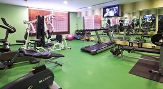 Landmark Riqqa Dubai - Sport