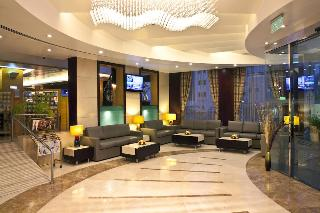 Landmark Riqqa Dubai - Diele