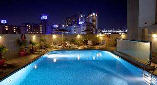 Landmark Riqqa Dubai - Pool