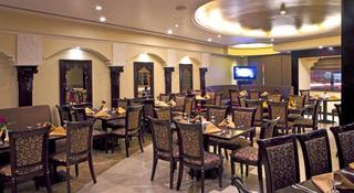 Landmark Riqqa Dubai - Restaurant