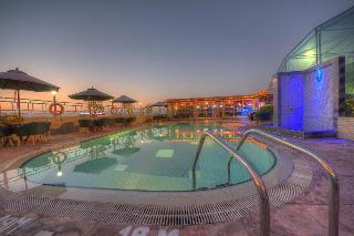 Fortune Grand Deira - Pool