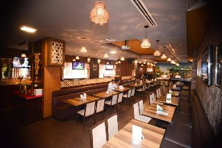 Fortune Grand Deira - Restaurant