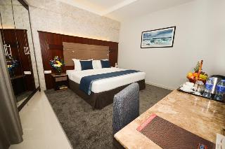 Fortune Grand Deira - Zimmer