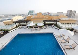Al Nawras Hotel Apartments - Generell