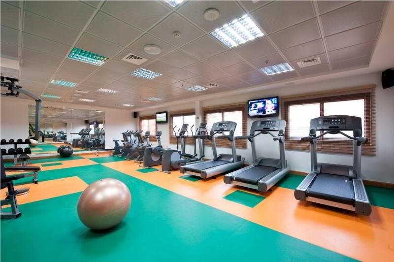 Al Nawras Hotel Apartments - Sport