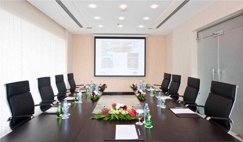 Al Nawras Hotel Apartments - Konferenz