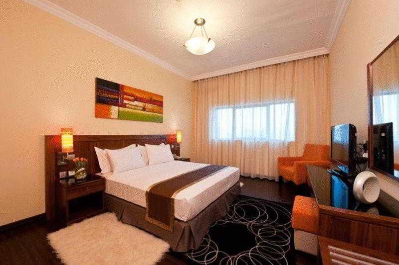 Al Nawras Hotel Apartments - Zimmer