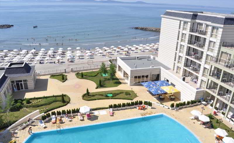 Festa Pomorie Resort - Generell