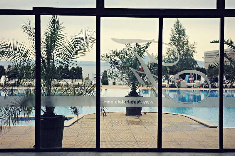 Festa Pomorie Resort - Pool