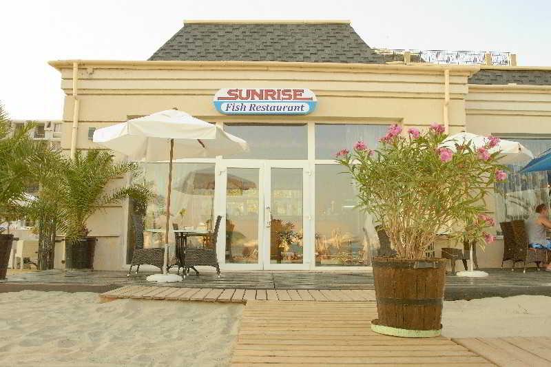 Festa Pomorie Resort - Restaurant