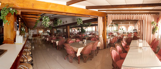 Bungalows Parque Paraiso 1 - Restaurant