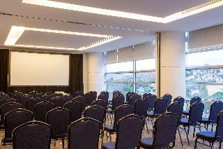 NH Mexico City Valle Dorado - Konferenz