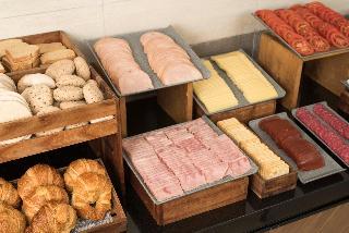 Holiday Inn Express Iquique - Restaurant