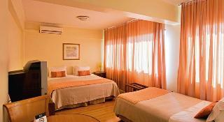 RQ Hotel da Carlo - Generell